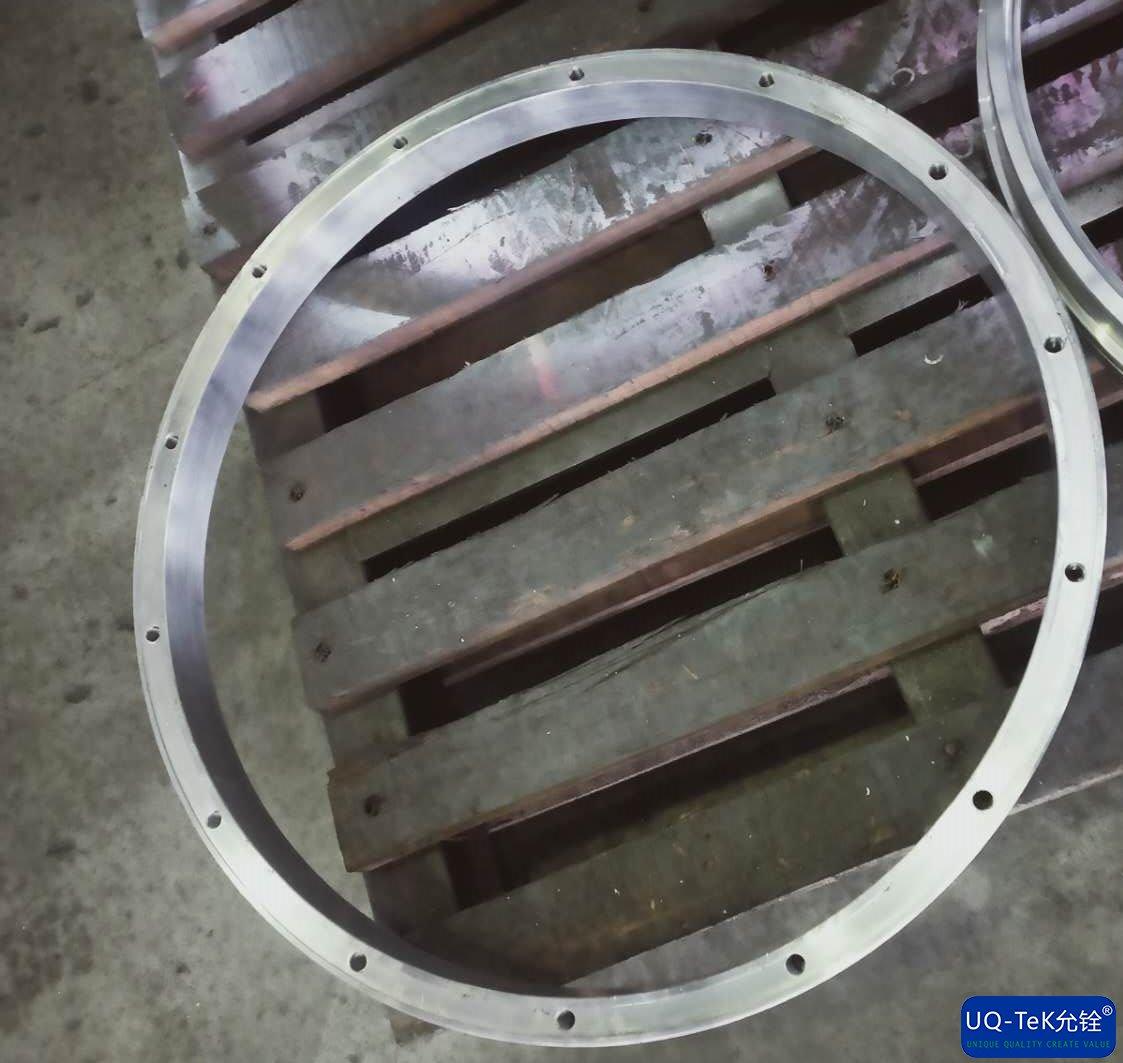T800钴基合金堆焊工艺